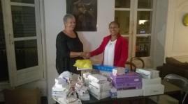 aide-togo-ablakossi -paqueños-corazones de cuba- caridad-africa-ayuda- sentinelles de la misericorde- centinelas- quenia