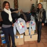 denise-quenia-kiabi_donaciones-ropa-asociacion humanitaria-pequeños corazones -cuba-caridad-francia