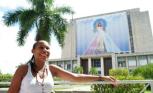 Pape francois-cuba-petits coeurs de cuba-pequeños -corazones-cuba-asociacion-quenia-presidenta-misericorde-misericorde