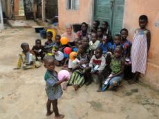 togo-ablakossi -pequeños-corazones de cuba- caridad-africa-ayuda- sentinelles de la misericorde- centinelas- quenia