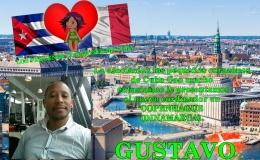 GUSTAVO representante en COPENHAGUE(DANEMARK)
