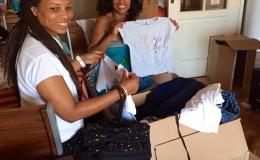 Preparacion del viaje à Cuba en cuanto recibamos lasayudas.
