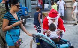 Feliz Navidad, historia de Noel a laHabana…