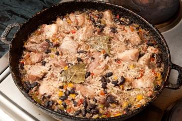 comida-tradicoonal-cubana-paquenos-corazones-de-cuba