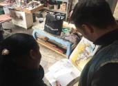 encuentro-con-el-pintor-enmanuel-michel-toulouse-association-les-petits-coeurs-de-cuba-quenia2