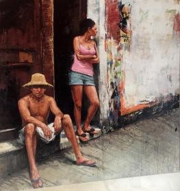 enmanuel-en-los-viajes-por-el-mundo-pintura_cuba-pequenos-corazones-de-cuba-pintor-toulouse-2